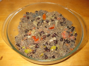 black-beans-and-couscous